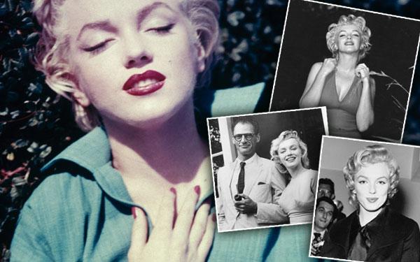 Marilyn Monroe Murder Suicide Secrets Evidence Pics 7