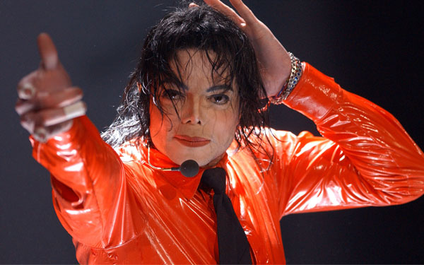 Michael Jackson Secret Lover Child Molestation Scandal 2