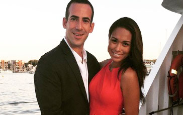Real housewives potomac star katie rost fiance andrew martin drug probation letter pp