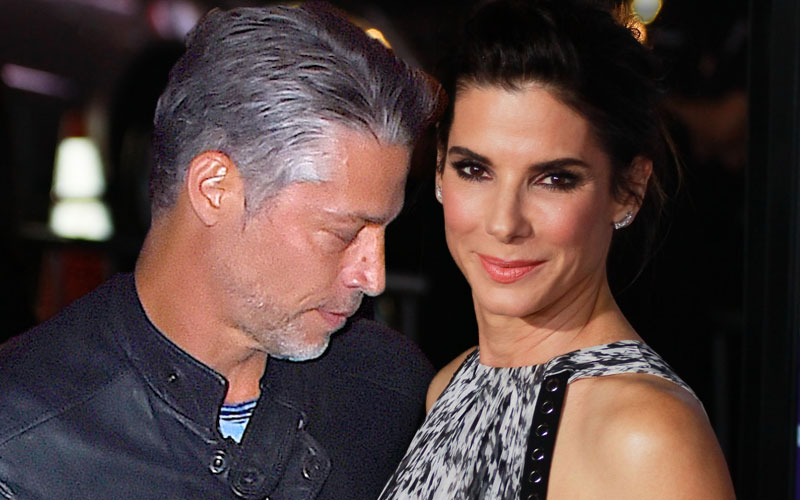 sandra bullock wedding secret bryan randall boyfriend
