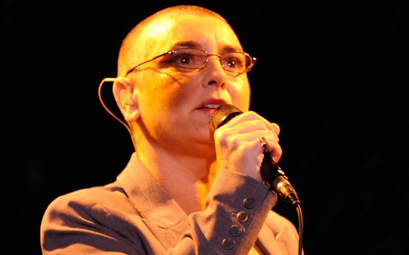 sinead oconnor missing found suicidal