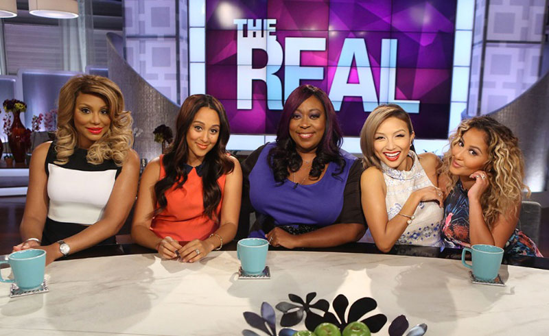 Tamar braxton fired the real cast feud update 01