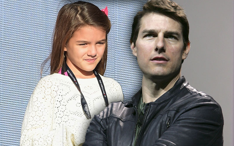 tom cruise scientology suri cruise exorcism thetan