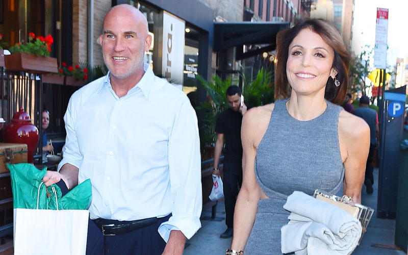 Is Bethenny Frankel Dating Marcus Lemonis? Spotted Together In NYC!