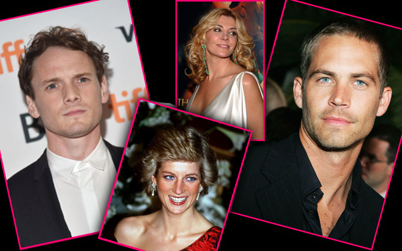 celebrity deaths freak accident