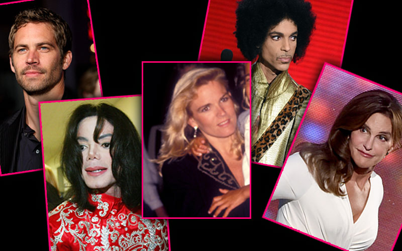 celebrity wrongful death cases
