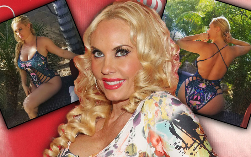 coco austin naked topless swimsuit instagram pics
