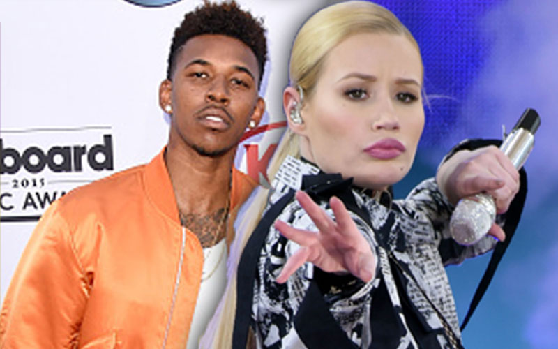 iggy azalea engagement off nick young trust issues cheating scandal