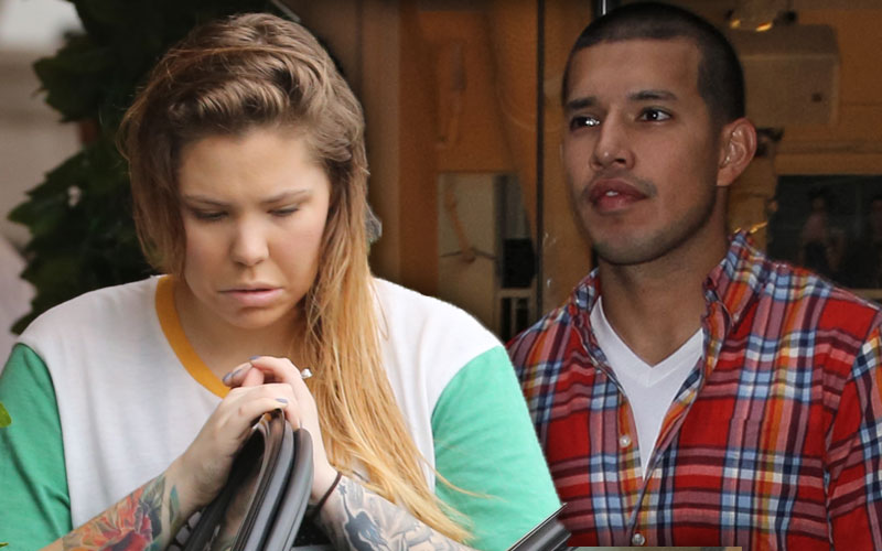 javi marroquin flirts twitter kailyn lowry divorce teen mom