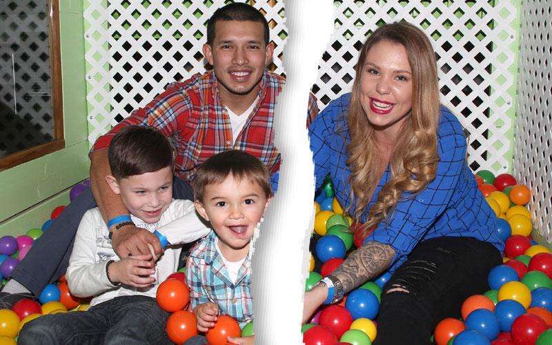 javi marroquin kailyn lowry divorce teen mom full custody battle