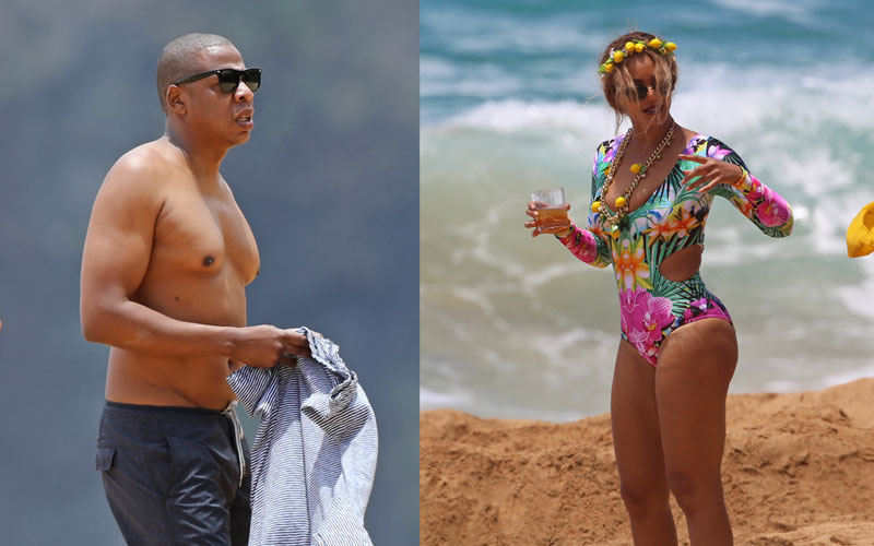 Jay z shirtless beyonce bikini photos 001