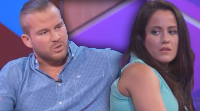 jenelle evans nathan griffith custody battle teen mom reunion