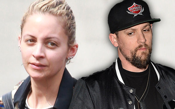 Joel Madden Nicole Richie Marriage problems Jessie J Jealous Selfie Pics 6