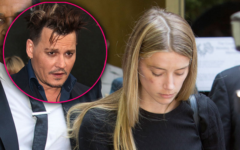 johnny depp amber heard divorce abuse suffocate pillow