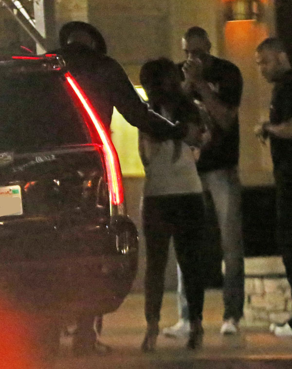 lamar odom dating Lamar odom celebrated his 38th birthday a week ago, but sources are now revealing he didn't have a good time at the party read more.