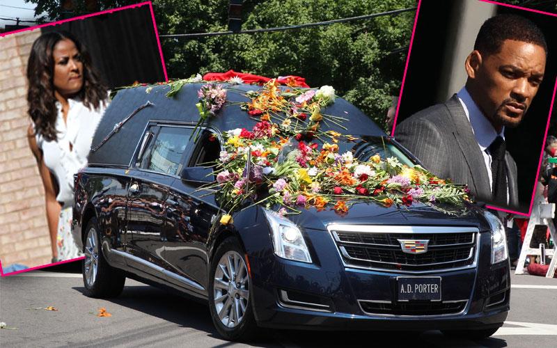 Muhammad ali funeral family laila 01