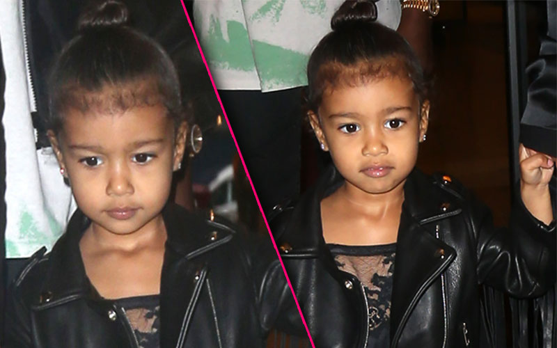 north west satin dress lion king pics