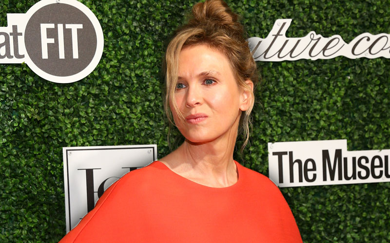 renee zellweger burn out leaving hollywood