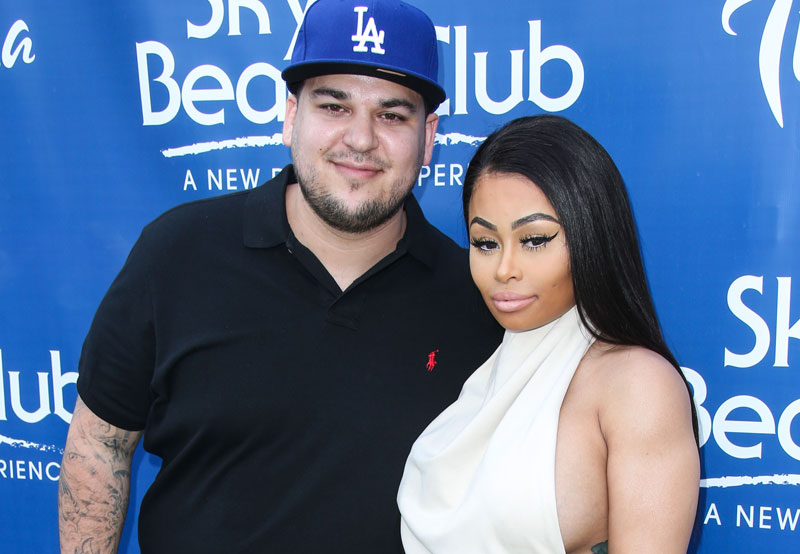 Rob kardashian spending too much money blac chyna family fears 02