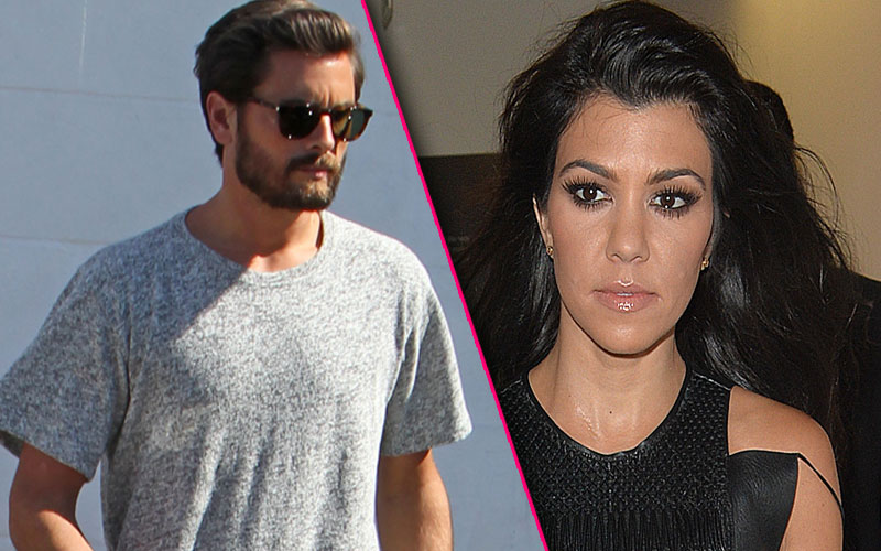 scott disick diss kourtney kardashian hook up with justin bieber kuwtk video clip