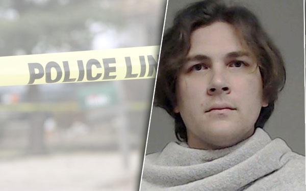 Texas Man Baby Fridge Died Car Arrest Mugshot Pics 3