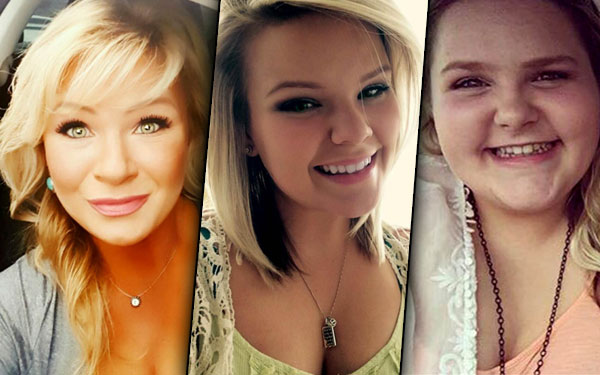 Texas Mother Killed Daughters Family Meeting Latest Updates Pics 11