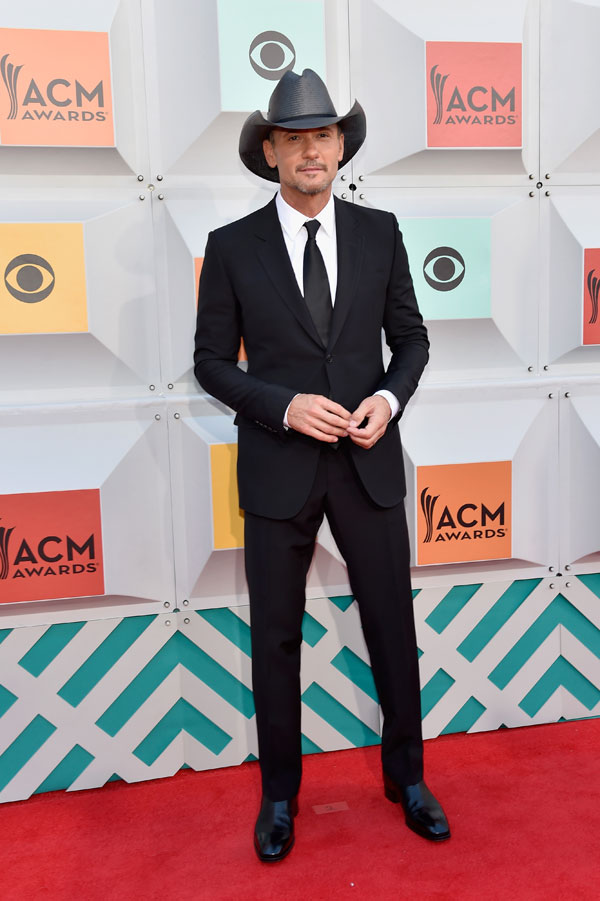 Separate Lives Tim Mcgraw Amp Faith Hill Reveal Another