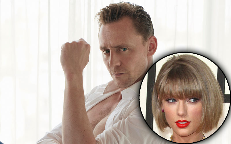 Tom hiddleston w magazine shirtless naked dating taylor swift 01