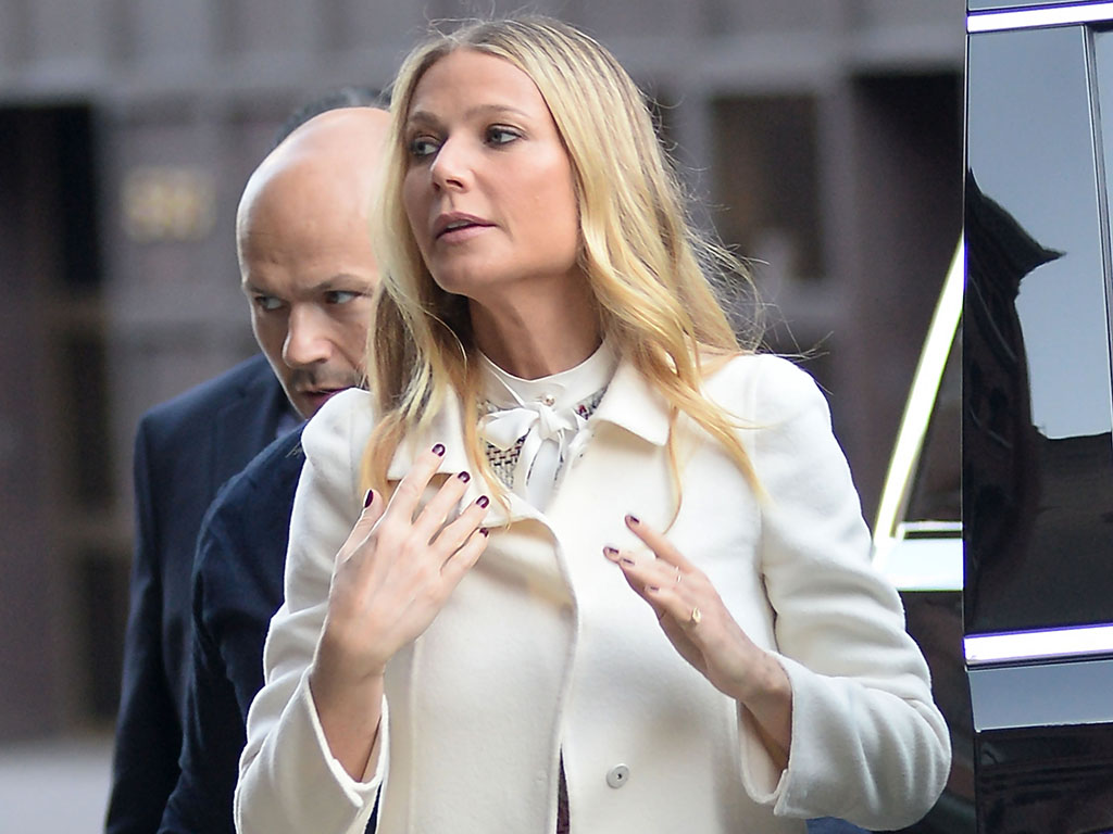 gwyneth paltrow most hated celebrity reaction