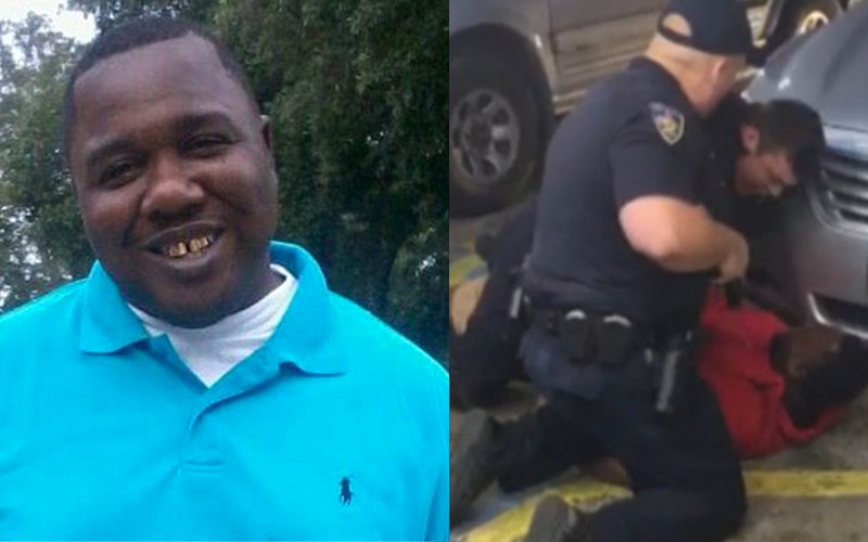 Alton sterling shot killed by police 04