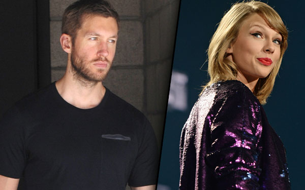 Calvin Harris Song scandal This Is What You Came For Tweets Taylor Swift Revenge 1