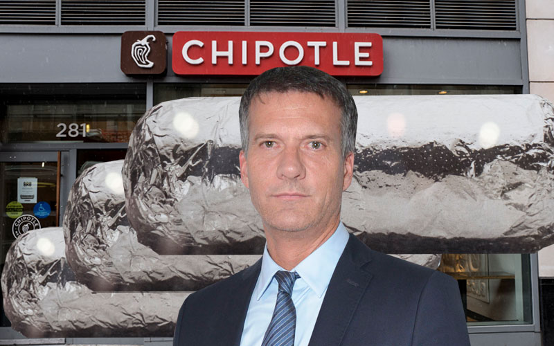Chipotle executive mark crumpacker arrested drug charges 01