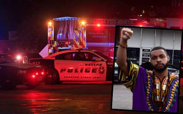 Dallas Cops Killer Shooter Secrets Stalker Panties Pics 6