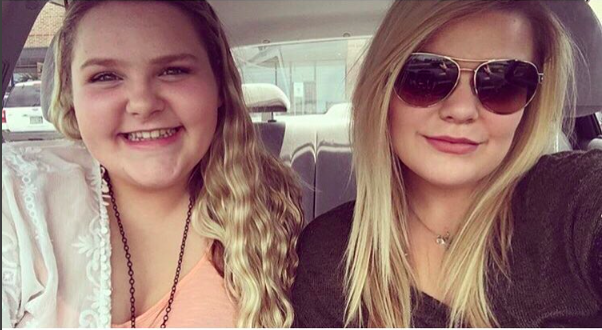 daughters killed texas mother funeral