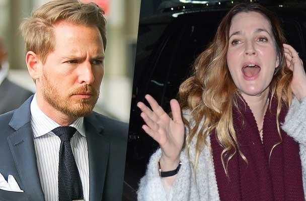 Drew Barrymore Braces For A 'Nasty' Custody Battle Amid ... Drew Barrymore Divorce