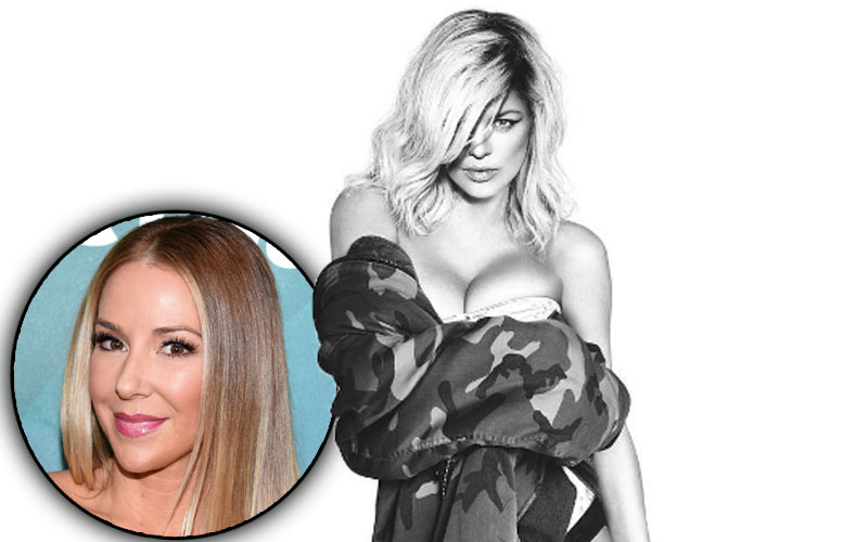fergie naked boobs new single milf stefanie fair interview exclusive