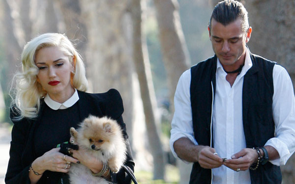 Gwen Stefani Divorce Secrets Gavin Rossdale Ruined Life Pics 7