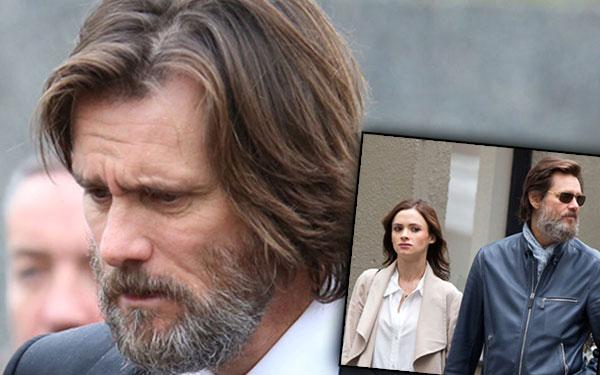 Jim Carrey Girlfriend Suicide Note Death Pics 4
