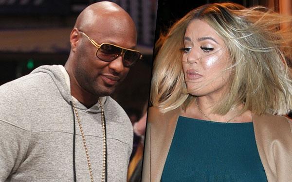 Khloe Kardashian Reaction Lamar Odom Drunk Vomiting Plane Pics 1