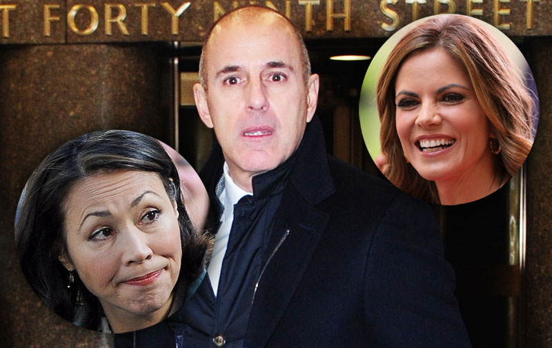 Matt lauer breaks silence natalie morales affair rumors 10