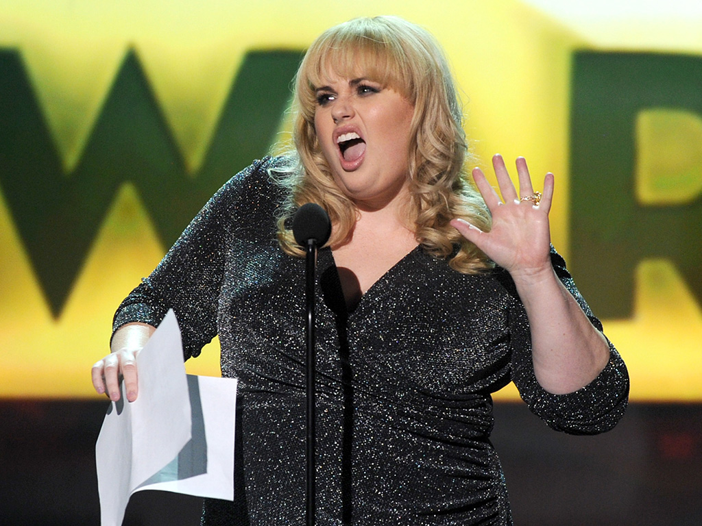 rebel wilson weight gain roles
