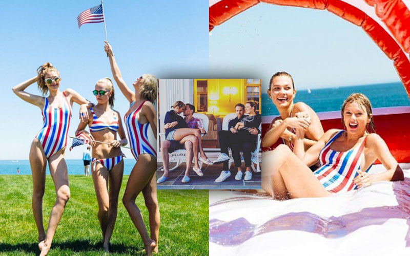 Taylor swift july 4 party photos 01