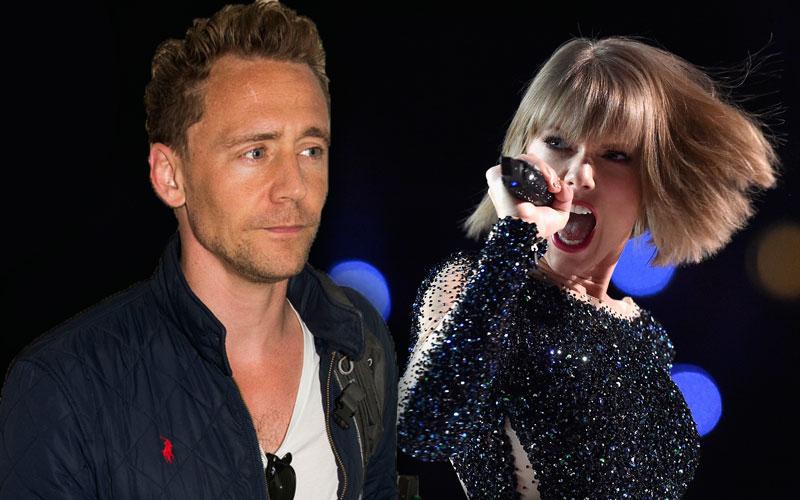 tom hiddleston dumping taylor swift