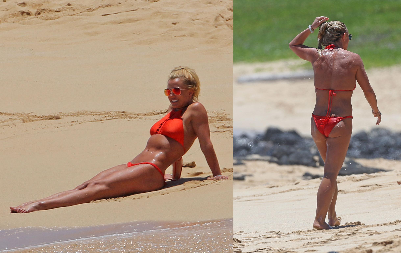 Britney spears bikini photos hawaii 05