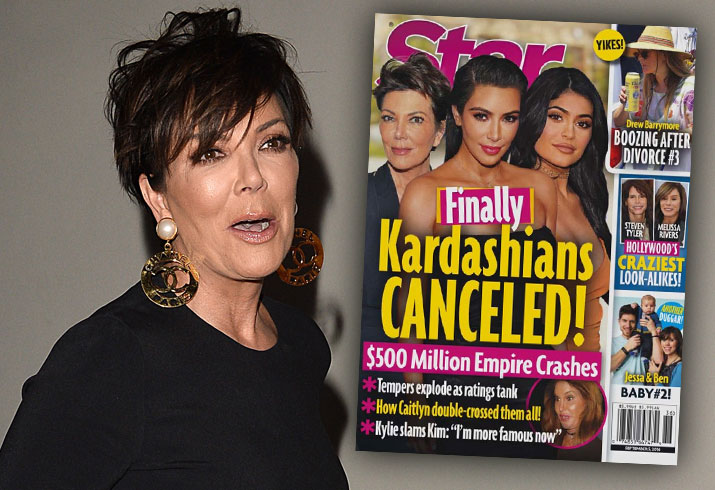 keeping up with the kardashians show canceled rumors 1