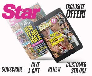 star magazine celebrity hollywood entertainment news