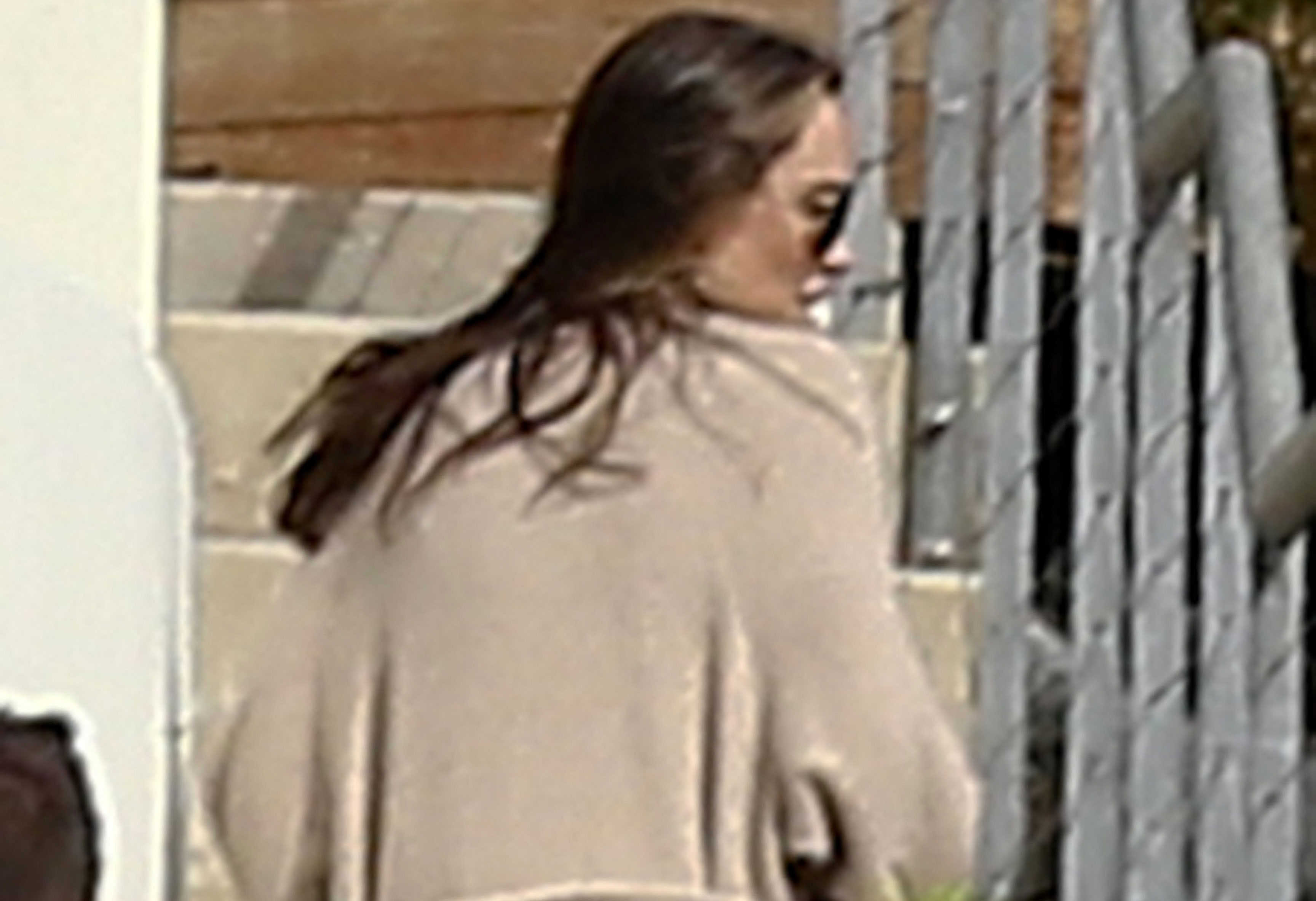 Angelina jolie first photos divorce 01