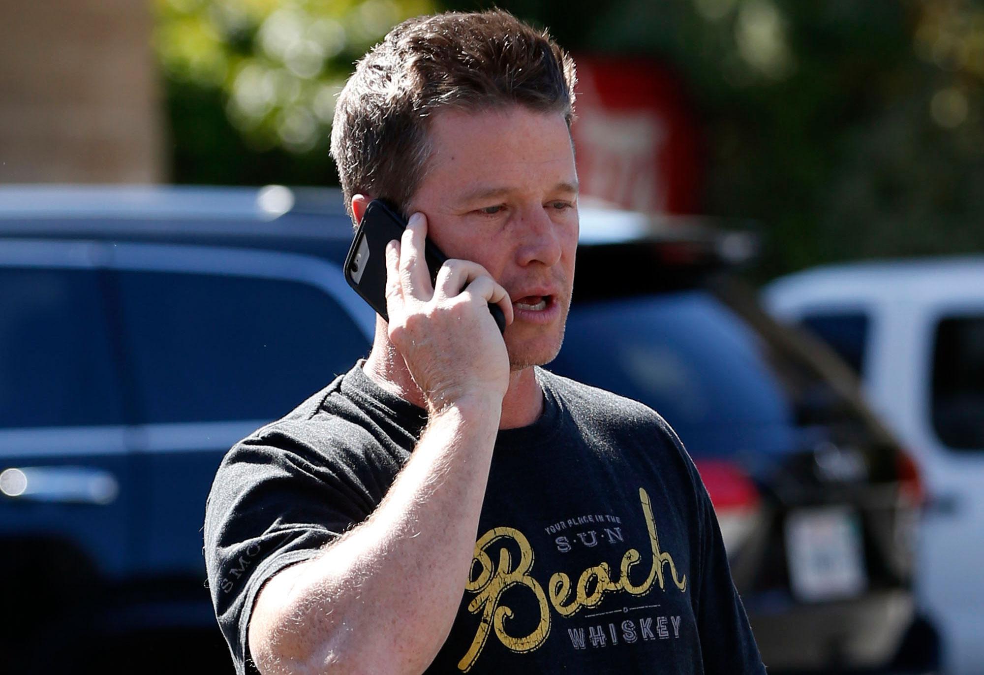 Billy bush blackballed access hollywood scandal 02