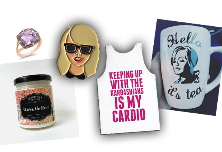 Best celeb holiday gift guide star obsessed pics star