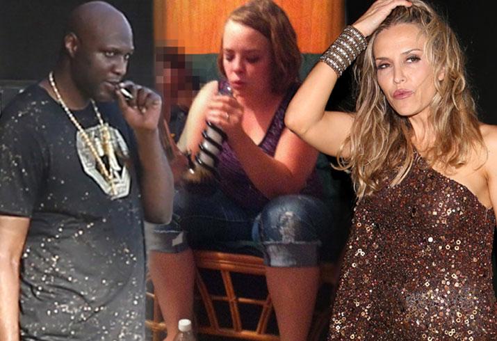 Celebrities relapsed rehab 2016 star pp